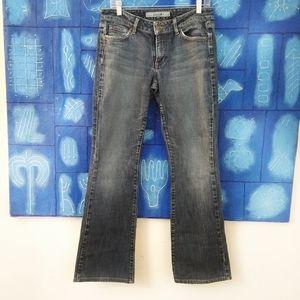 Joe's Boot Cut Jeans Medium Rinse